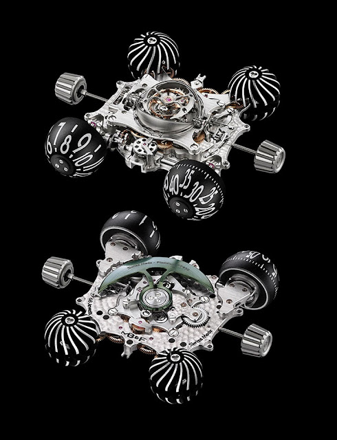 MB&F HM-67