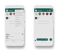 Ltd WhatsApp with live chat room