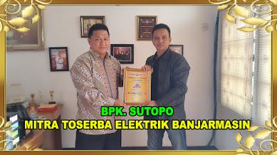 Foto Mitra Toserba Elektrik