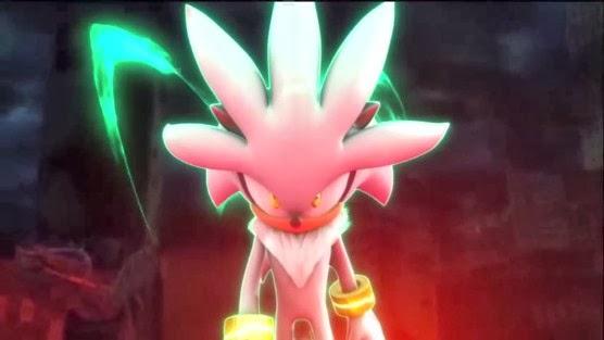 Joystick Bugado: Sonic The Hedgehog 2006