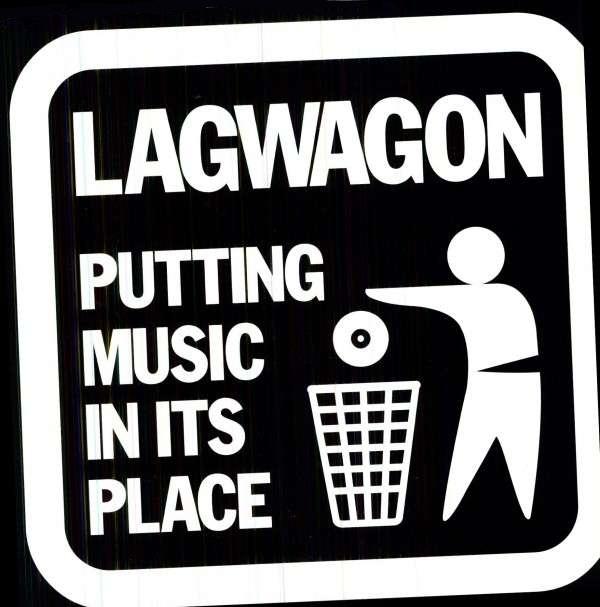 <center>Lagwagon - Putting Music In Its Place (2011)</center>