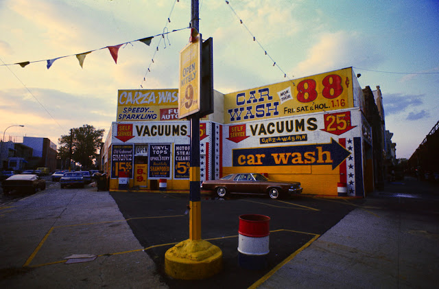 44 Fascinating Photos Documented Everyday Life Of Brooklyn