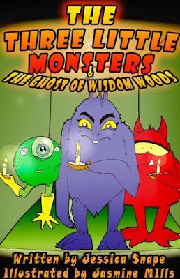 https://www.amazon.com/Three-Little-Monsters-Ghost-Wisdom/dp/1517127718?ie=UTF8&*Version*=1&*entries*=0