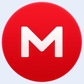 MEGA app per Android