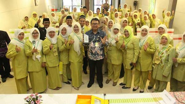 Yossi : Pendidikan Anak Usia Dini Berperan Penting dalam Pembangunan SDM di Indonesia