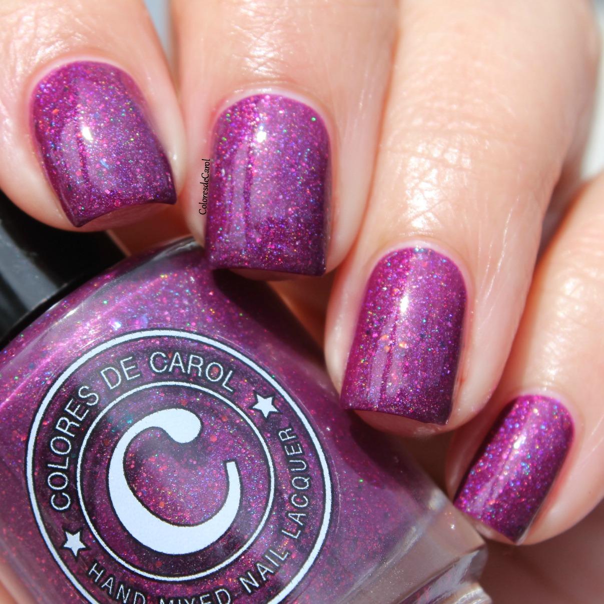 Colores de Carol: Colores de Carol LE Mother\'s Day Duo