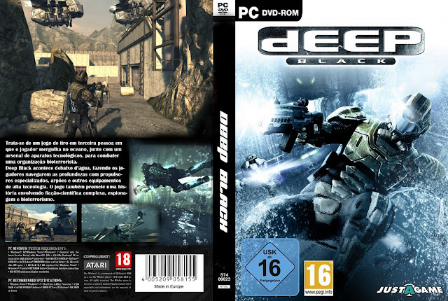 Download Deep Black Reloaded 2 Pc Game