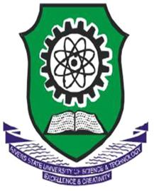 RSUST Supplementary Admission Screening Form – 2016/2017