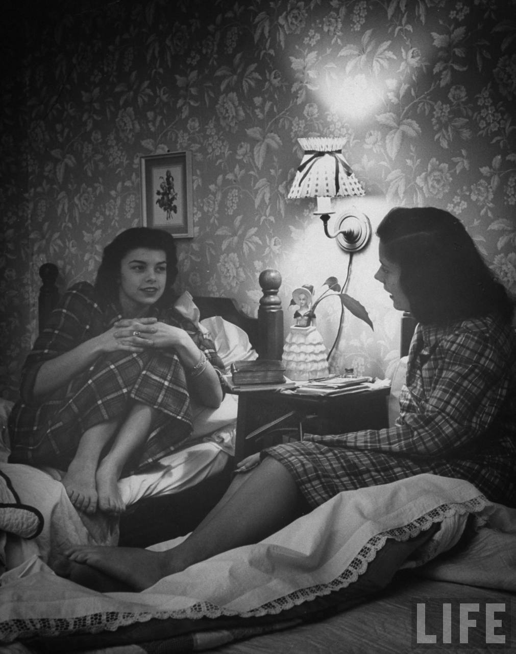 Photos Of American Teenage Girls 1944 Vintage Everyday