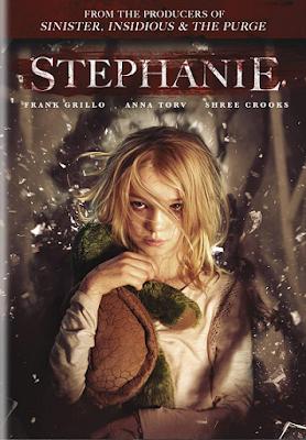 Stephanie [Latino]