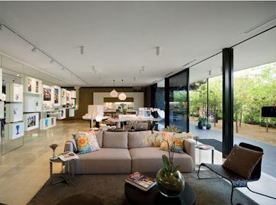 2009 Interior Design Trends