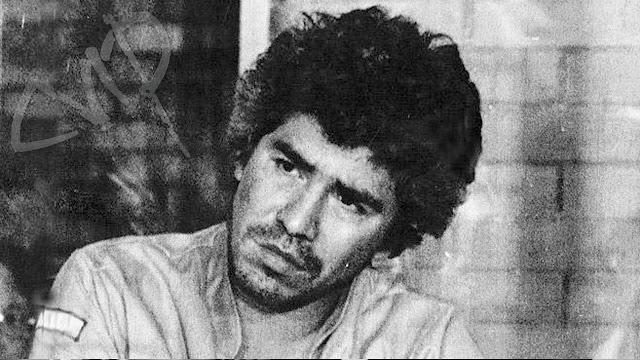 1 millón de Dolares ofreció Caro Quintero por el nombre del agente de la DEA que lo atrapo
