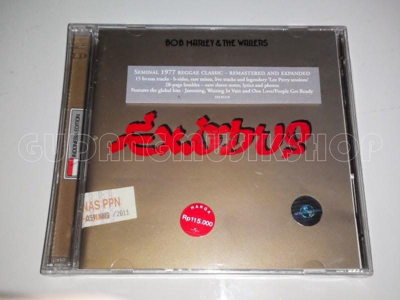 Format : 2 CD CD 1 : Exodus Remastered (Island ILPS 9498, Originally Released June 3, 1977) Exodus Additional Tracks CD 2 : Exodus Tour (Live At The Rainbow ...