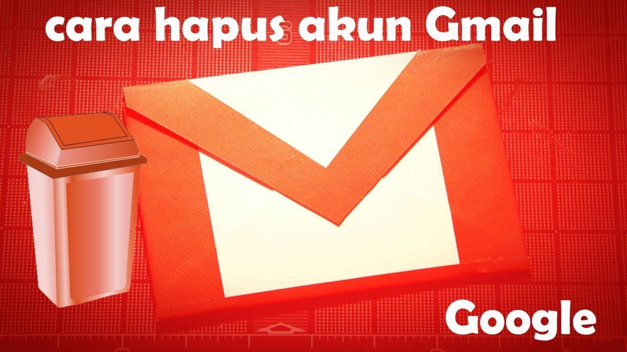 Cara Menghapus Akun Gmail di HP Android yang Sudah Tidak Pakai Secara Permanen