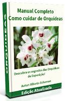 Livro- Como Cuidar de Orquídeas