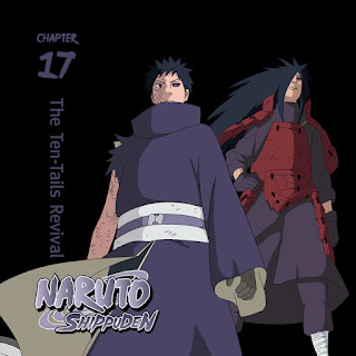 Naruto Shippuden Season 17 Subtitle Indonesia
