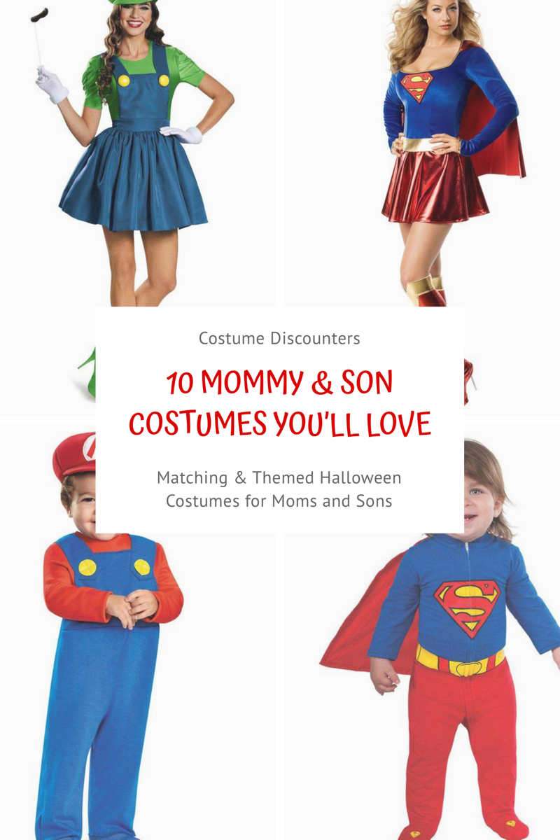 when it comes to matching themed costumes i have always been a fan so from the moment i found out i was going to become a mother i knew i wanted to