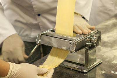 Excelente truco para cocer la pasta seca