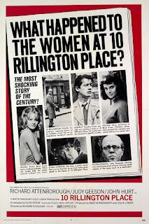 Watch 10 Rillington Place (1971) movie free online