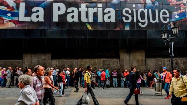 Agua, luz, comida y ¡gasolina!: Todo se raciona en Venezuela (CAOS)