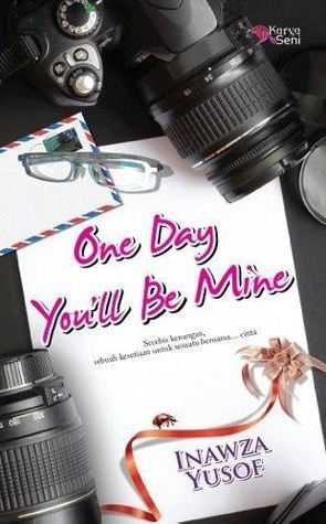 Novel One Day You'll Be Mine, Novelis Inawza Yusof, Baca Online, Novel, Drama Adaptasi Novel, Drama Cinta Hati Batu Adaptasi Novel One Day You'll Be Mine, Drama Cinta Hati Batu, Slot Lestary, TV3, Cinta, Pelakon Drama Cinta Hati Batu, Aishah Azman, Ashraf Muslim, Fadlan Hazim, Sinopsis Novel One Day You'll Be Mine, Baca Novel Online,