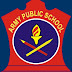 Army Public School Admit Card Out