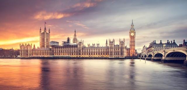 Τι συμβαίνει στη Μεγάλη Βρετανία;