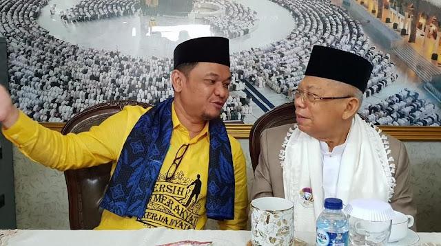 Fadli Zon Yakin Prabowo Salip Jokowi, TKN: Mimpi di Siang Bolong
