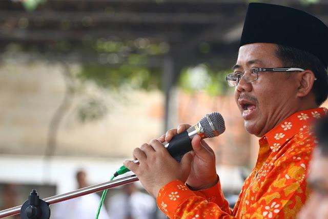 Amanat Presiden PKS pada Upacara Peringatan HUT RI ke-70