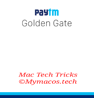Paytm GoldenGate App v3.2.1 Download 2018 [Paytm eKYC]