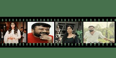 Bhaagamathie  cast