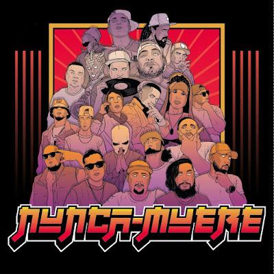 Nunca Muere - Lost Never 2018
