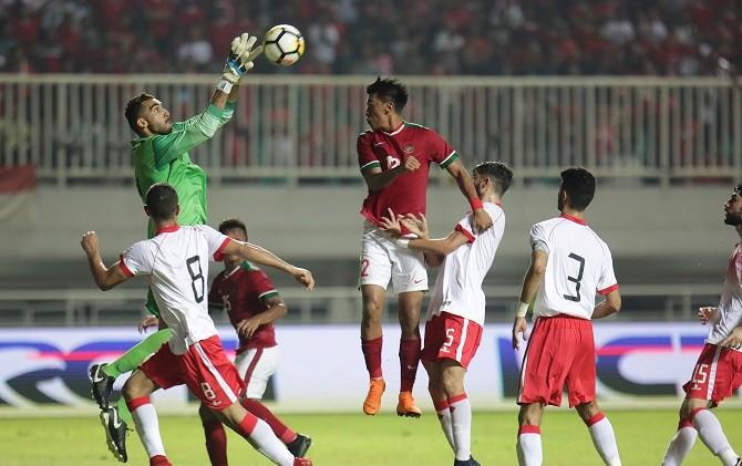 Dua Pertandingan Timnas U-23 Masih Mandul Rico Simanjuntak Siap Jika di Panggil