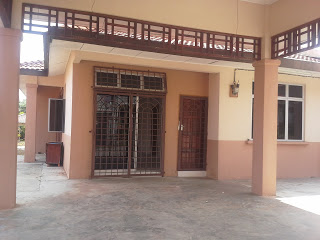 Rumah Tunggal Detached