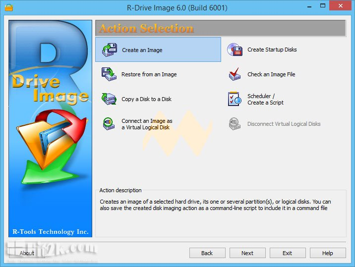 R Drive Image 6 1 Build 6106 Full Crack Hit2k Download