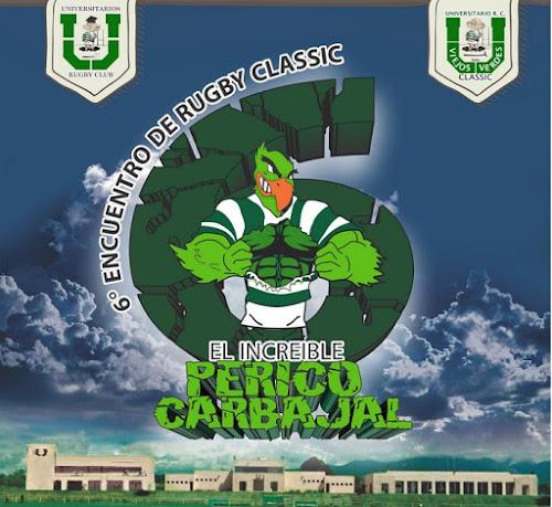 6º Encuentro Classic M+35 PERICO CARBAJAL