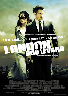 Cartel: London Boulevard (2010)
