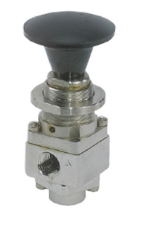 Two Way Valves
