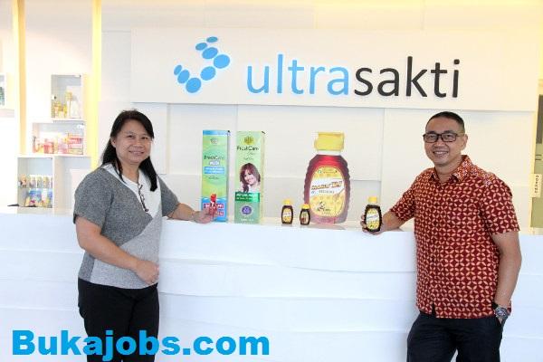 Lowongan Kerja SMK/SMA PT Ultra Sakti Indonesia Terbaru 2018