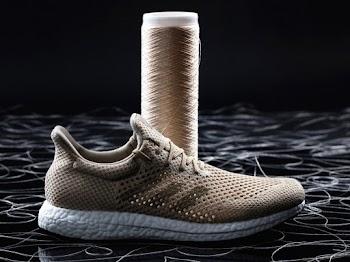 75948648e44 Η Adidas λανσάρει παπούτσια που θα «διασπώνται» σε 36 ώρες! (photo)