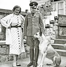 Our True Crime Podcast: Episode 2 The Red Witch Of Buchenwald