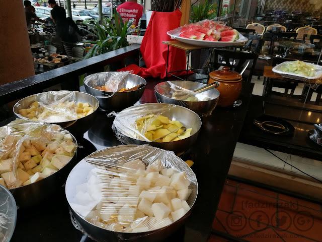 D'Kayangan Steamboat & Grill Seksyen 13 Shah Alam