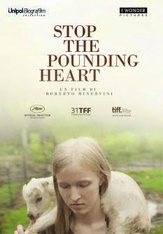 locandina film Stop the Pounding Heart