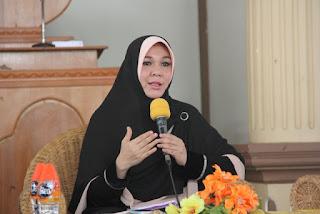Bersyukur Karena Aceh Menerapkan Syariat Islam