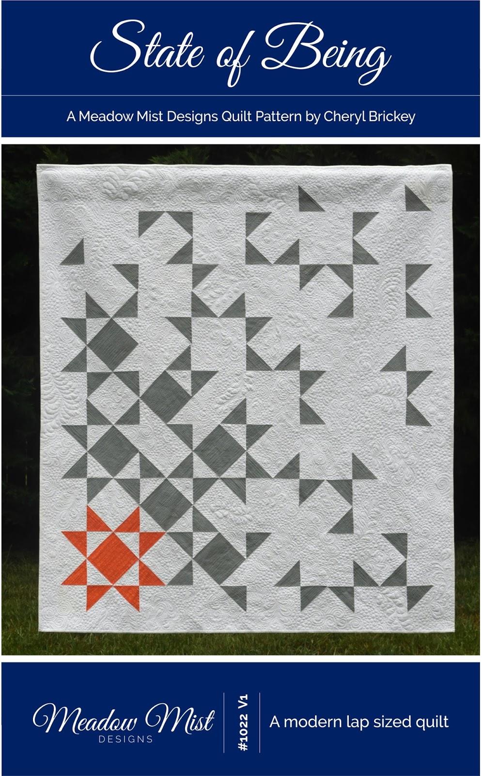 Meadow Mist Designs: Patterns
