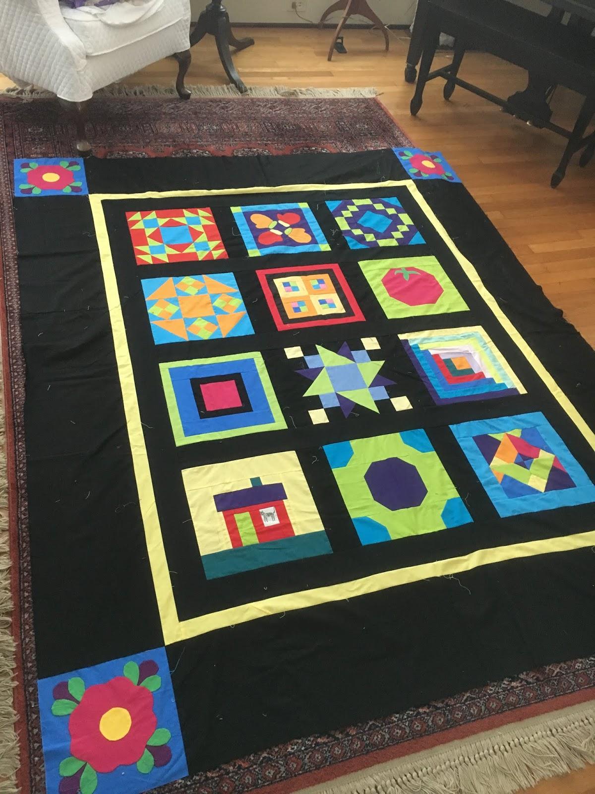Snug Harbor Quilts