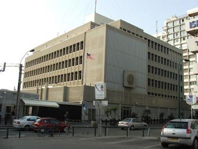 Governo de Israel lamenta decisão dos EUA de não transferir sua embaixada