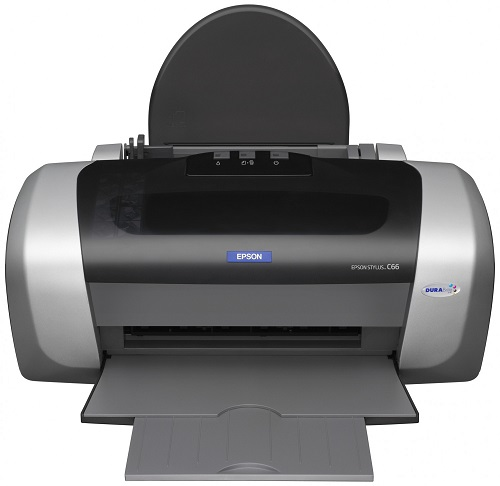 epson stylus c66 photo edition