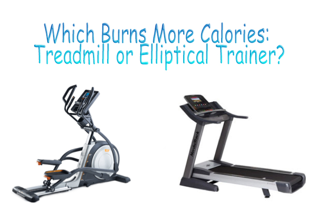 Will i lose more weight on treadmill or elliptical