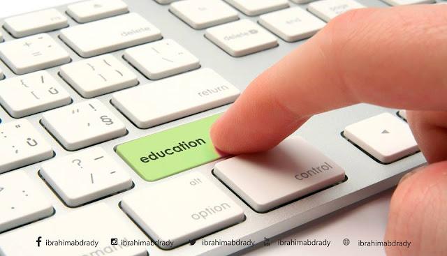 مجموعة كورسات تعليمية عربية وانجليزية فى مختلفة المجالات والتخصصات